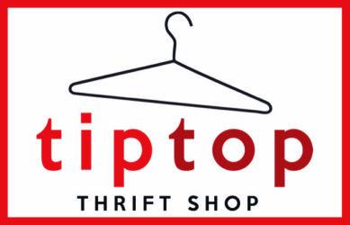 tip top thrift shop